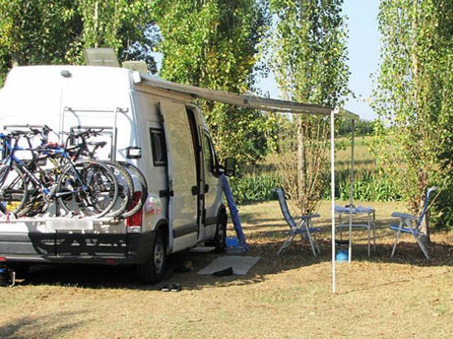Renault Master L2H3 camper