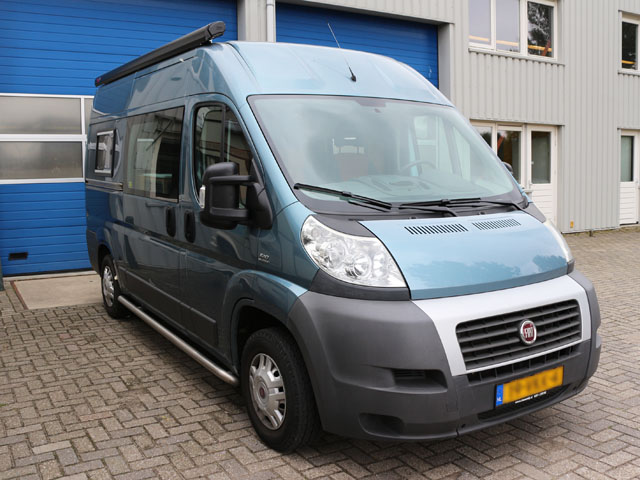 fiat ducato fiat ducato l2h2 avanti camperbouw. Black Bedroom Furniture Sets. Home Design Ideas